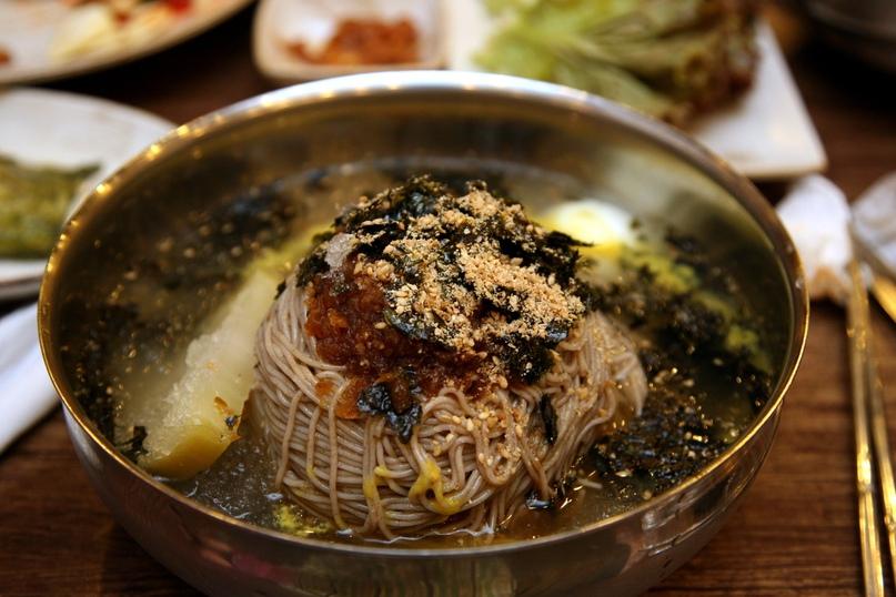 Гастрономические переулки Кореи, изображение №2