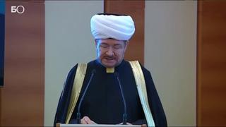 Главный муфтий России: через 15 лет почти треть россиян будут мусульманами