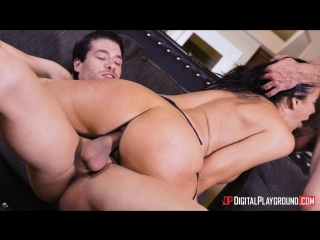 Reagan Foxx (My Wifes Hot Sister Episode 5) [All