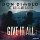 Don Diablo - Give It All