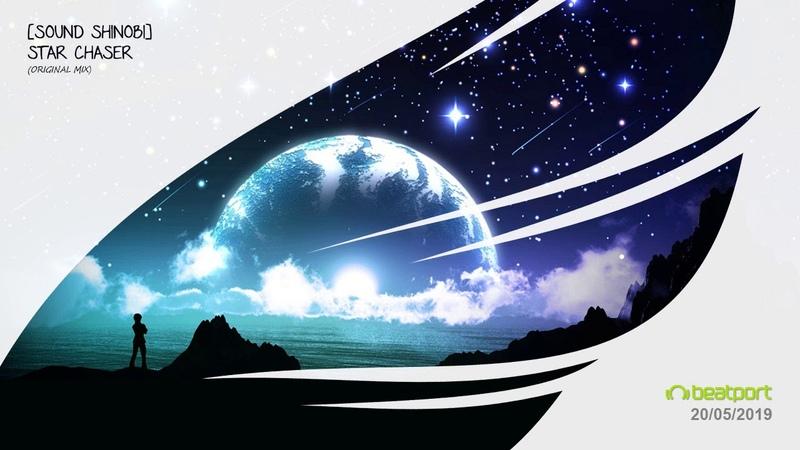[sound shinobi] - Star Chaser (Original Mix) [Trancer Recordings] *Out Now*