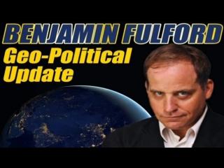 Benjamin fulford -, deutsch