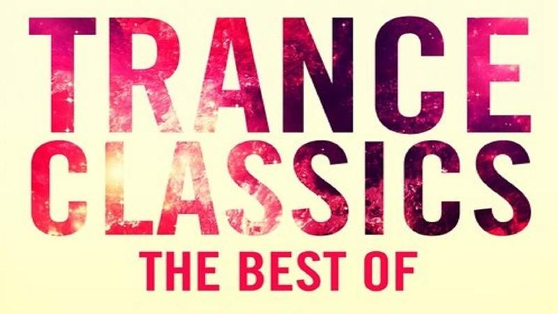 Classic Trance 100 Vinyl Mix 1999-2006 Mixed By DJ Durda Goro