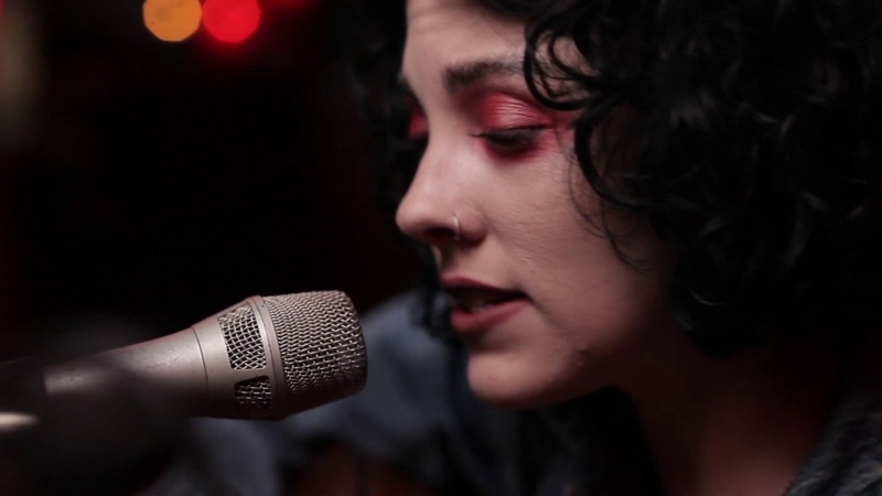 Pale Waves Eighteen Clubhouse Session