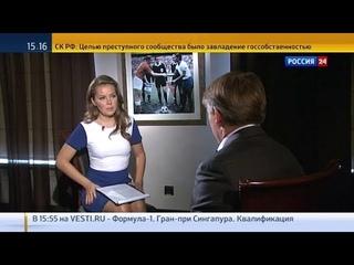 Екатерина Грачева  (интервью)