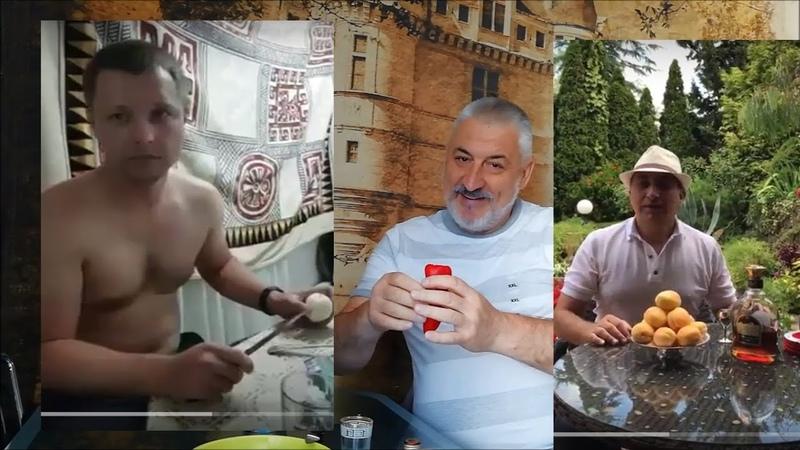 У Фёдорыча как пить водку по воронежски