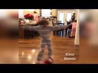 танцы на гироскутере 5 сезон kino remix 2019 до слез смешные приколы с детьми