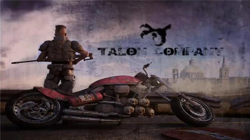 Talon Company - Мы вернулись!