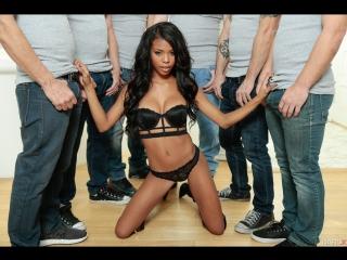 Nia Nacci PornMir Porno vk HD 1080 [Hardcore, Facial, Fingering, Brunette, Blowjob, Tittyfuck, Deepthroat, Ebony, Fac