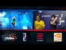Daigo, Bonchan GamerBee in Just Dance