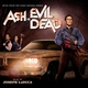 Joseph LoDuca - Burn Baby / Mortal Toys ( группа vk.com/oachost, oach.ru, Score, Эш против Зловещих мертвецов / Ash vs Evil Dead)