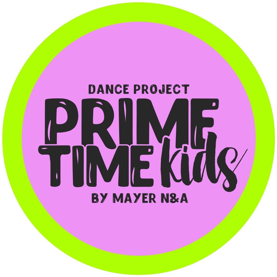 Афиша Тюмень Детский шоу-проект PrimeTime Kids.Тюмень