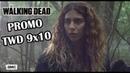 PROMO TWD 9x10 NO HD THE WALKING DEAD 9X10