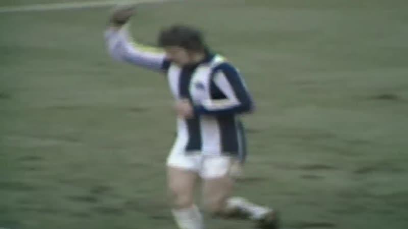 40. Tony Brown - Legend West Bromwich Albion. Part 3