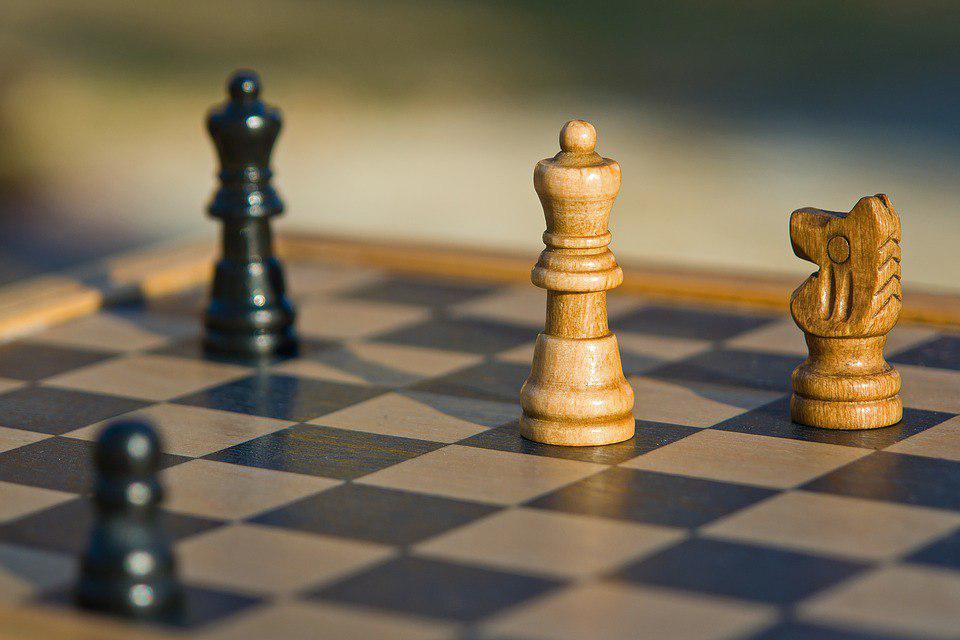 Дети из Некрасовки сыграют в шахматы и шашки