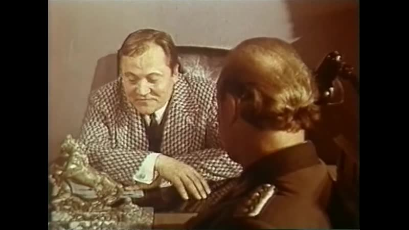 Время выбрало нас (1979) (Беларусьфильм) 4 серия