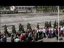Анастасьевка присяга. в войсковой части 30632-Б 28 июля 2019