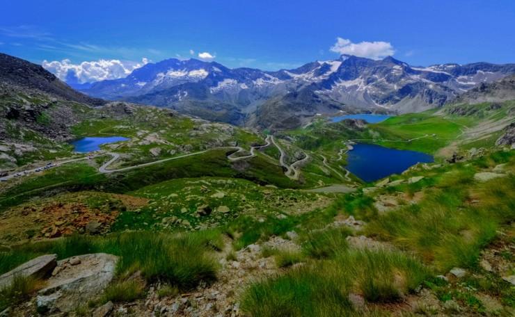 10 природных чудес Италии, изображение №7