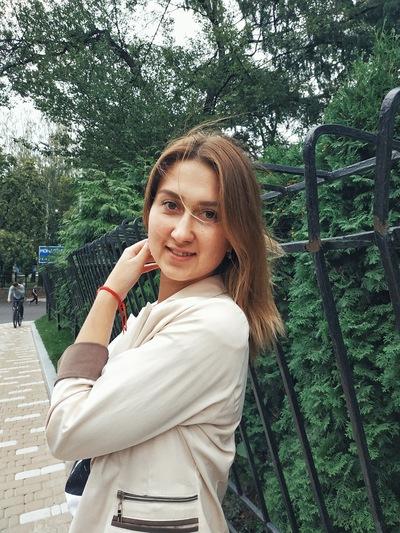 Дарина Козін