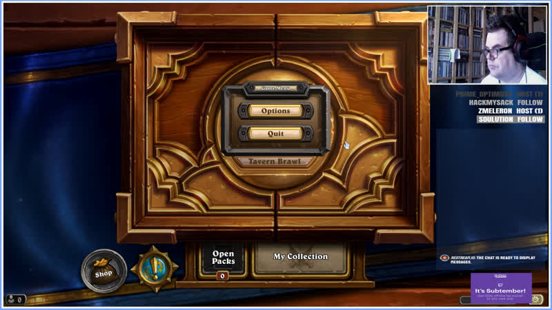 HearthStone New Sesong | Climbing the Ladder - !loots - sirgemzol hearthstone