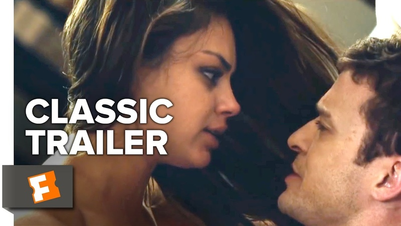 Friends With Benefits (2011) Trailer 1 | Movieclips Classic Trailers