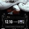Septicflesh || 12.10.19 || Санкт-Петербург