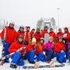 Инструкторы (горные лыжи, сноуборд) Красноярск