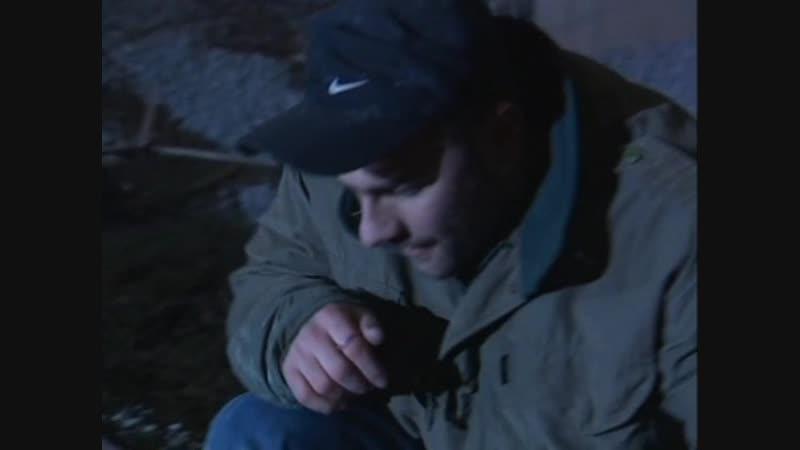 ➡ Агент национальной безопасности 2 Сезон 2000 4 серия DVD