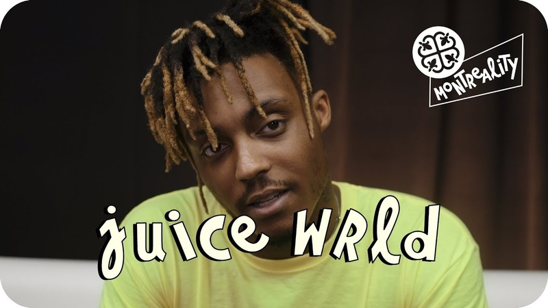 Juice WRLD x MONTREALITY ⌁ Interview