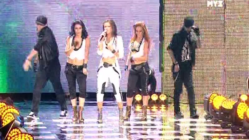 Нюша - Выбирать чудо. Big Love Show 2011