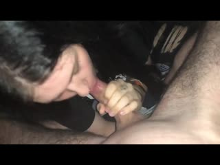 Trans girl 7 shemale - twink gets blow shemale young