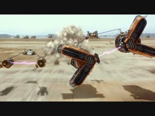 Star wars: episode i - the phantom menace /звёздные войны: эпизод 1 – скрытая угроза(1999)