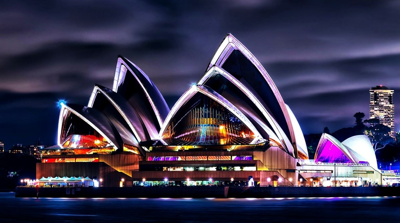 5 интересных Австралийских достопримечательностей, изображение №1