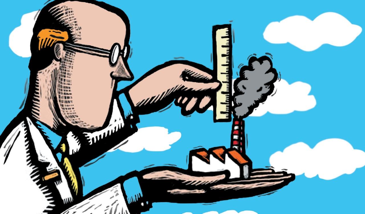 Что такое НВОС и как поставить объект на учет