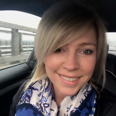Мария Метелькова