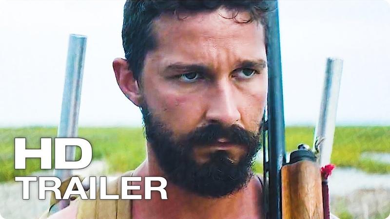 АРАХИСОВЫЙ СОКОЛ Русский Трейлер 1 (2019) Шайа ЛаБаф, Дакота Джонсон Adventure Movie HD