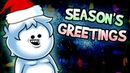 Season's Greetings from ONEY PLAYS
