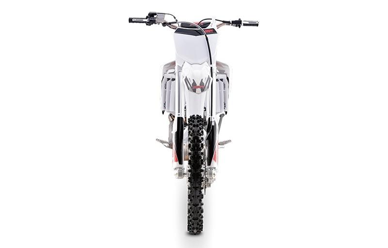 Внедорожный мотоцикл  SSR SR300S