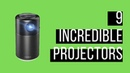 9 Incredible Projectors for Gaming Home Theater 2019