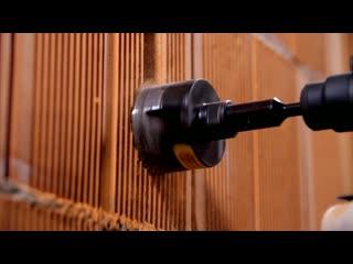 Разводка электрики в квартире со стенами из Porotherm