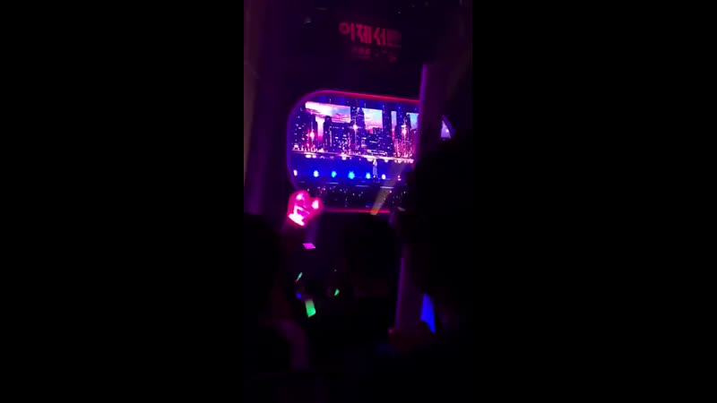 [190728] taeyeon - four seasons (Beanpole 30th Anniversary Concert)