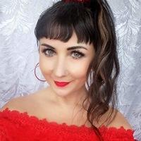 Ольга Серебрянская