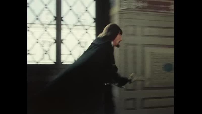 ПРЕКРАСНЫЕ ГОСПОДА ИЗ БУА ДОРЕ 1976 4 серия Бернар Бордери 1080p
