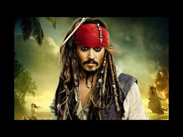 Музыка из пиратов карибского моря ( 彼こそが海賊 - Klaus Badelt )