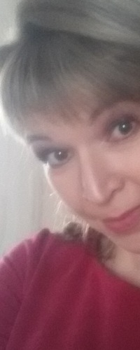Бурмакина Юлия (Симоненко)