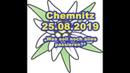 Was soll noch alles passieren Im Gedenken an Daniel Hillig Chemnitz 25 08 2019