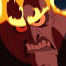 Аид  правитель нижнего мира подземного царства где пребывают тени умерших людей и некоторые бессмертные персонажи мифологии проигравшие Зевсу и олимпийцам битву за власть