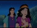 Содом и Гоморра Христианский мультфильм