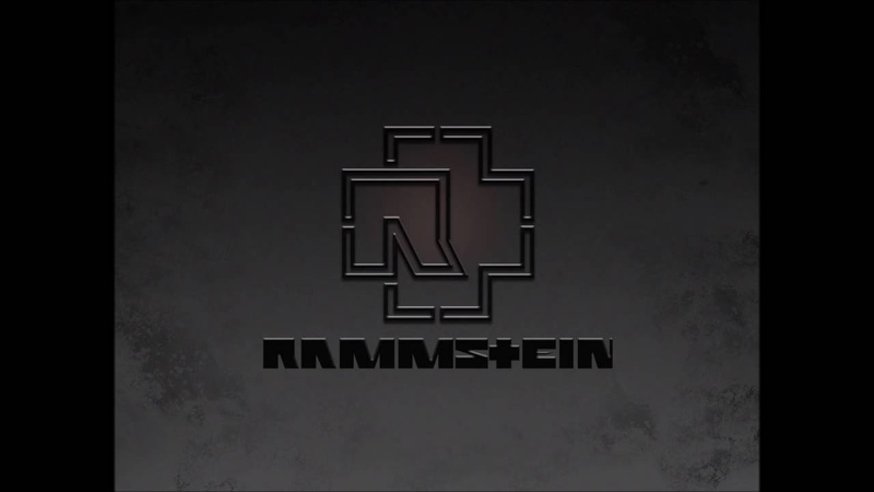 Rammstein Ramm4 Demo