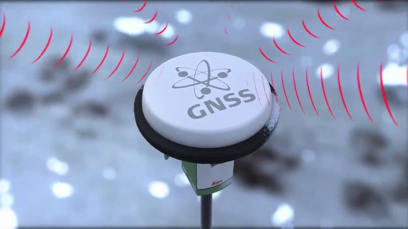 GEO-TEH.RU Спутниковые геодезические приемники Leica Viva GNSS